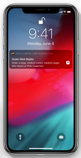Siri Shortcuts / Photo: Apple