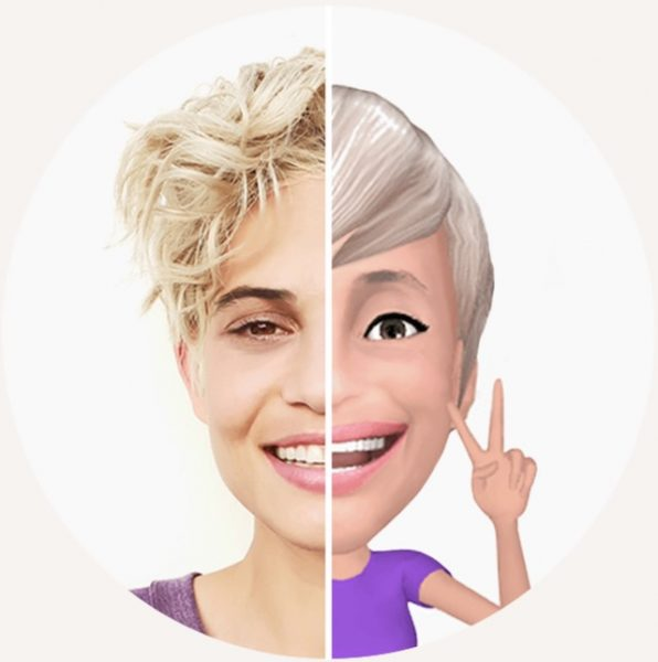 AR Emoji / Photo: Samsung